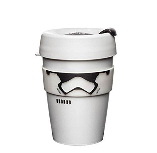 KeepCup Kaffeebecher, wiederverwendbar, STORMTROOPER, 12oz Medium
