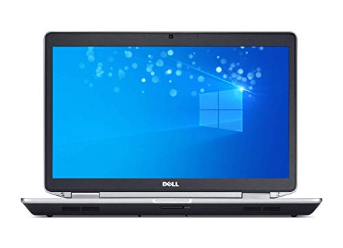 DELL LATITUDE E6330 13' LAPTOP INTEL CORE i5-3340M 3rd GEN 2.7GHZ 8GB RAM 1TB HDD DVD WEBCAM WINDOWS 10 PRO 64BIT (Renewed)