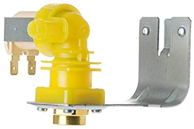 GE WD15X10014 Genuine OEM Water Inlet Valve for GE Dishwasher