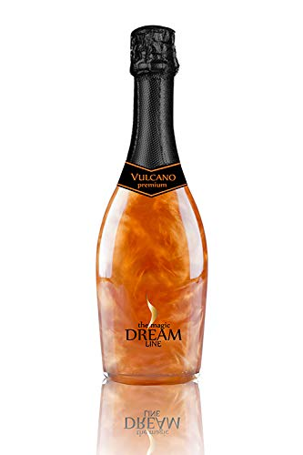 The Magic Dream Line - Vulcano - Sekt