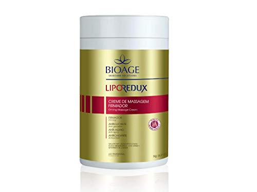 Gold - Tightening/Firming Massage Cream - Fight body flaccidity - Restoring Skin Firmness and Body Contour