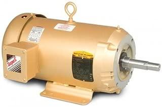 (EJMM3714T) 10 Hp 208-230/460 Vac 3 Phase 215JM Frame 1800 R