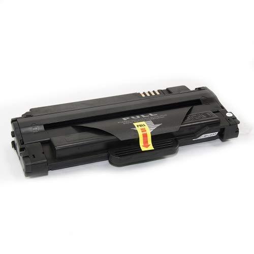 XL tonercartridge zoals Dell 593-10961, 593-10962, 3J11D, P9H7G, 7H53W, 2MMJP voor DELL 1130, 1130 n, 1133, 1135 n Kleur: zwart/zwart Pagina-vermogen: 2.500 pagina's