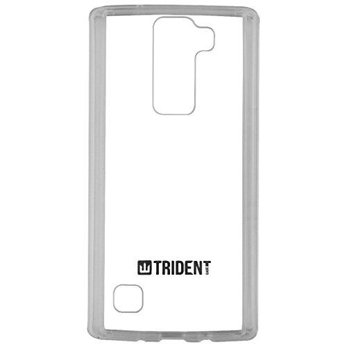 LG K8V Case, Trident Krios Dual (Crystal Clear) Case for LG K8V