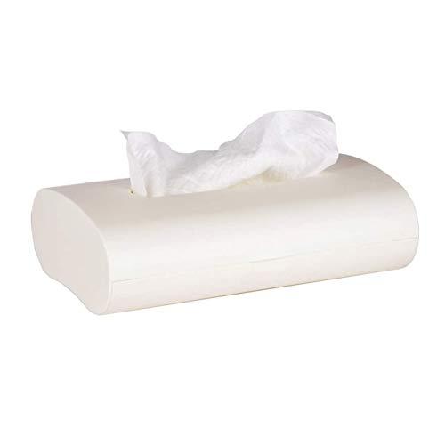 Caja de almacenamiento para toallas de lavado, caja de pañuelos de pared, toalla de baño desechable, caja de bombeo especial, dispensador de toallas multifunción, sin punzón