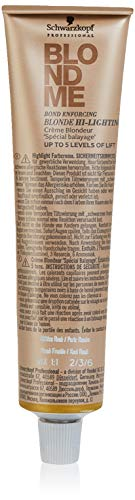 Schwarzkopf SCH360-COOL Crème Blondeur Blondme Blonde Hi-Lighting 60 ml