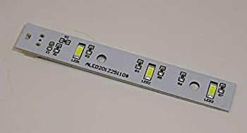 Primeco WR55X26671 Compatible Replacement LED Light For Refrigerator PS11767930 AP6035586