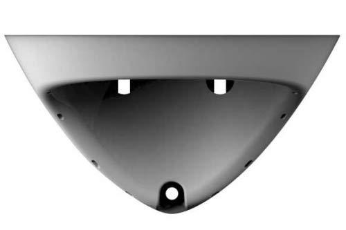 bester Test von focus planet pro Raymarine r70162 Wandsensor für Erwachsene, Unisex, Schwarz, M.