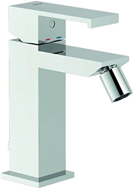 Nobili rubinetterie mi102119 1CR Centerset Bidet Faucet