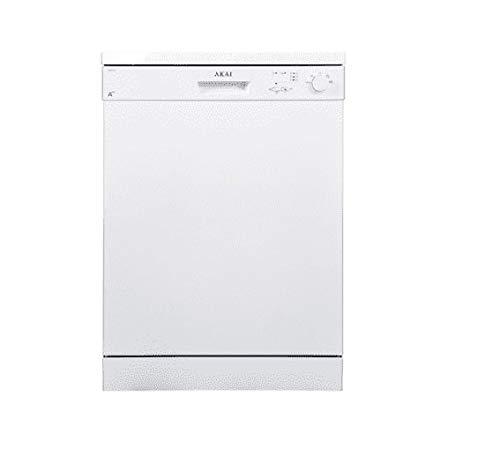 Akai DISH13V/T lavastoviglie Libera Installazione 12 coperti A++