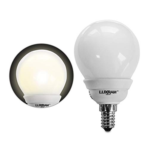 Luxram E14 LED spot lamp 9 Watt 2700K warm wit
