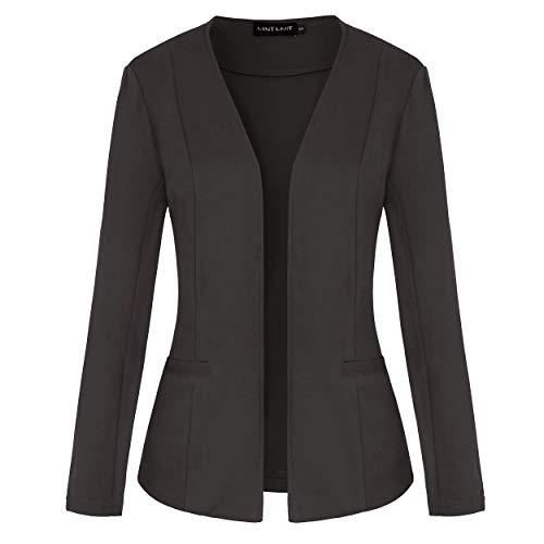 How Do You Wear a Grey Blazer?