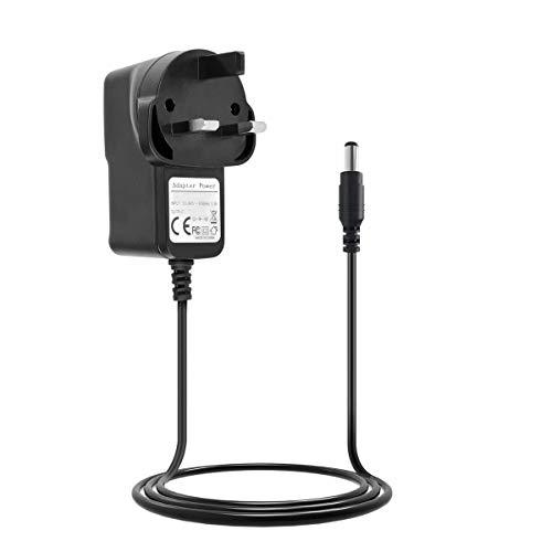Taelec-Tric) Adaptador de CA CC para cámara IP de Red Panasonic BL-C131...