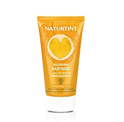 Nourishing hair mask specifically developed for dry and damaged hair Deeply nourish and repair, restoring softness and shine Contains hydrolyzed wheat proteins, organic shea butter, organic orange, lemon and grape fruit waters and milk thistle Approv...