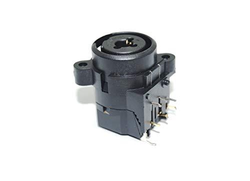 Neuer Anschluss für Pioneer DJ Controller Mixer Multi Player DDJ-RZ DDJ-SZ DDJ-SZ-S DDJ-SZ-N DJM-2000 DJM-2000NXS DJM-750 DJM-750-K DJM-750 DJM-850 DJM -850-K DJM-850-S