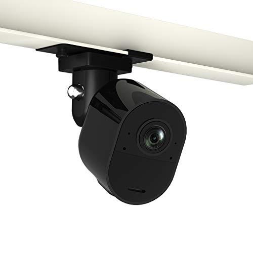 UIQELYS Soporte de techo suspendido para Arlo Pro/Pro 2 Ultra/Pro 3 / Essential Camera Soporte de montaje ajustable (1 unidad)