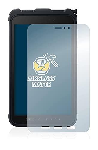 BROTECT Entspiegelungs-Panzerglasfolie kompatibel mit Samsung Galaxy Tab Active 3 - Anti-Reflex Panzerglas Schutz-Folie Matt