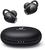 Anker Soundcore Life A2 NC(ワイヤレス イヤホン Bluetooth 対応)【完全ワイヤレスイヤホン / Bluetooth5.0対応 / ウルトラノイズキャンセリング / 外音取り込み / IPX5防水規格 /...