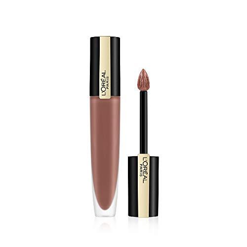 L'Oréal Paris Rouge Signature 116 I Explore, ultra-leichter und hochpigmentierter matter Ink-Lippenstift