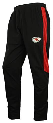 Zubaz NFL Kansas City Chiefs Men's …