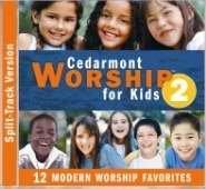 cedarmont - Worship for Kids 2 (1 CD)