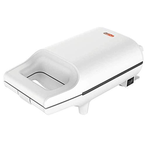 YFGQBCP Inicio Mini Máquina de sándwich Máquina de Desayuno Máquina de Comida Ligera para el hogar Máquina de Waffle Máquina de calefacción Multifuncional Tostadora