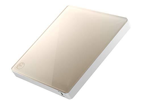 I-O DATA iPhone スマホ CD取込 Wi-Fiモデル(高速) iOS/Android ウォークマン対応「CDレコ」 土日サポート/CDRI-W24AI2BR
