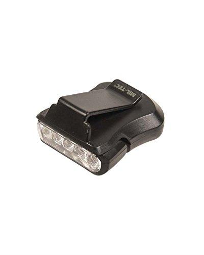Mil-Tec Clip Light 5LED