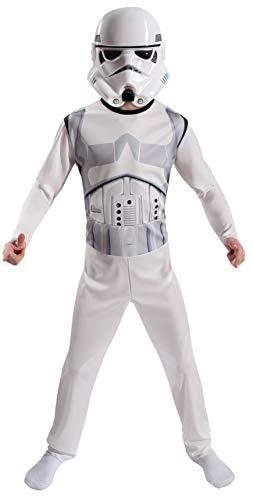 Star Wars Stormtrooper Action Costume Set