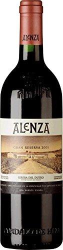 Condado De Haza - Grupo Pesquera Condado de Haza Alenza Gran Reserva Cuvée 2003 (1 x 0.75 l)