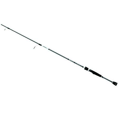 Daiwa TXT701MFS Tatula XT Bass Spinning Rod, 7' Length, 1Piece Rod, Medium Power, Fast Action