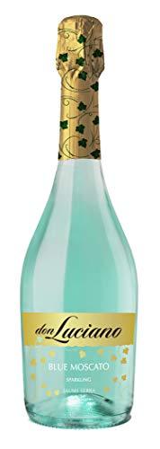 Don Luciano Blue Moscato - Charmat Moscato Azul, 1 Botella x 750 ml
