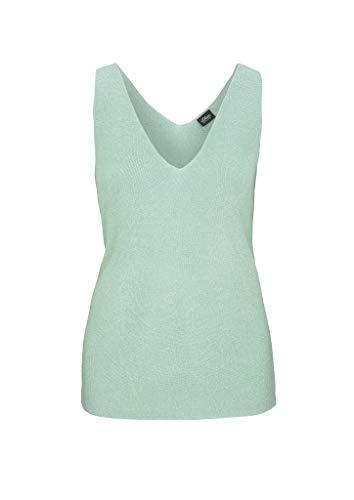 s.Oliver BLACK LABEL 150.10.005.17.102.2040388 Camiseta, Punto Brillante, 46 para Mujer
