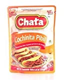 Cochinita Pibil, Friday Night Snacks and More...