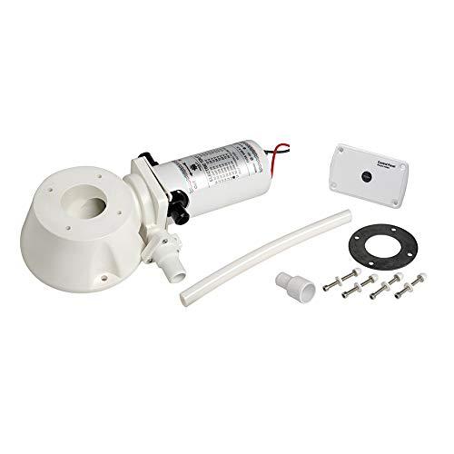BTK Ocean - Kit de transformación para inodoro de manual a eléctrico,...
