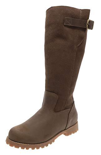 Meindl Damen Verbier Lady GTX Schuhe, braun, UK 6.5