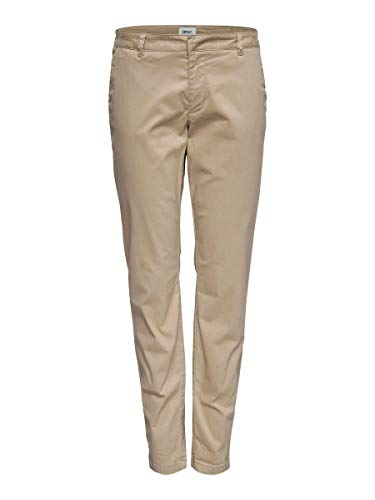 ONLY Damen Chino Regular Fit 4032Nomad