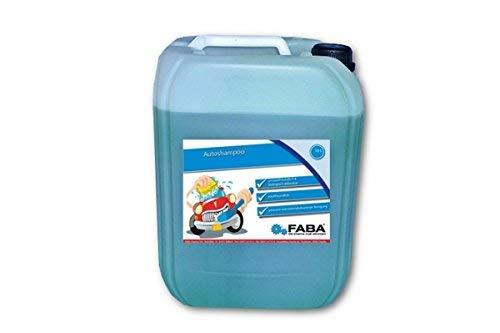 10 L Autoshampoo Konzentrat Auto Shampoo Auto Reiniger 10 Liter