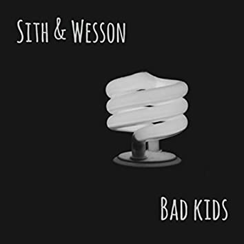 Sith & Wesson