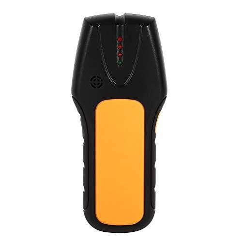 Stud Finder Wandscanner - 3 In 1 Multifunktions-Wandsuchgerät Stud Sensor Beam Wandsuchgerät Für Studs/Wood/Metal