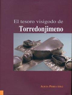 El Tesoro visigodo de Torredonjimeno