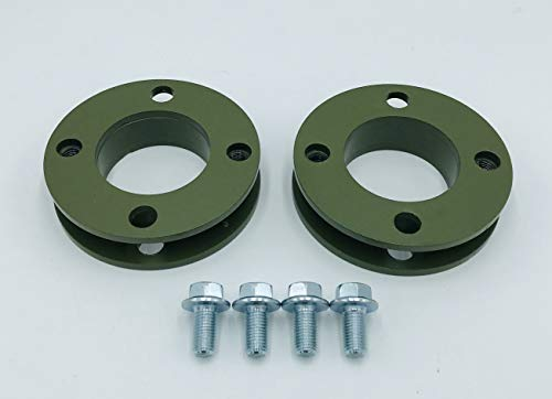 1 inch (26mm) Lift Spacers for 1997-2001 Honda CR-V by HRG Engineering