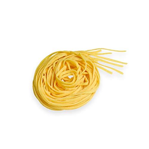 FONTANETO Pasta Tagliolini mit Hartweizengrieß und Weichweizenmehl, (8 x ~250 = 2 kg) frische...