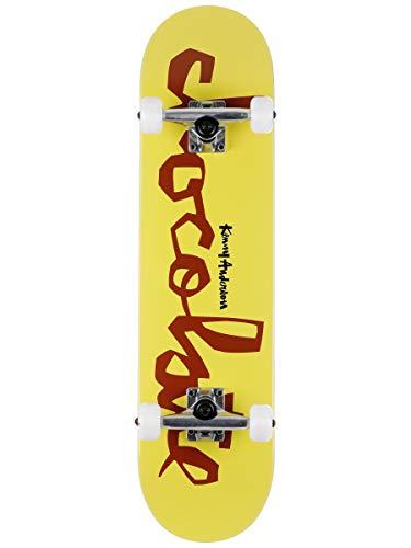 Chocolate Chunk Skateboard, Anderson, 19,7 cm