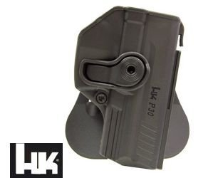 IMI Defence Polymer Roto Belt Holster H&K P-30 P-2000 Security Moulded Z1380 by IMI