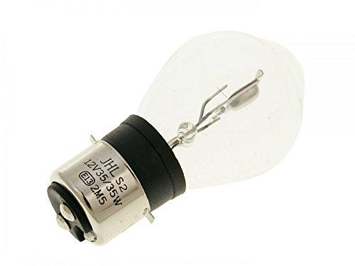 Ampoule BA20D 12 V 35/35 W