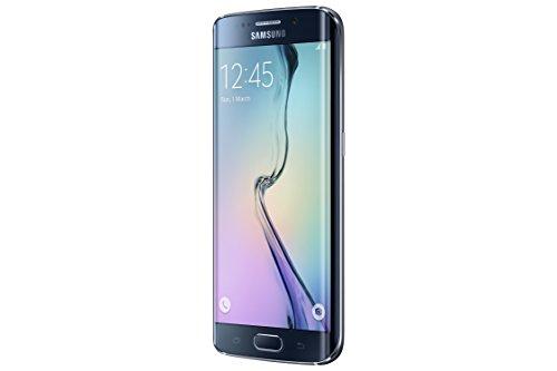 Samsung Galaxy S6 edge 32GB - Midnight Black