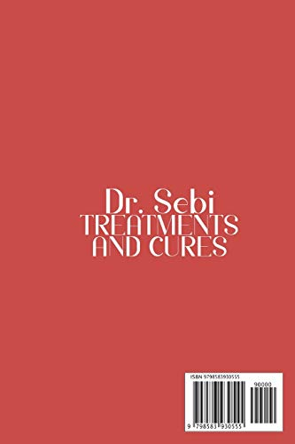 buy  Dr. Sebi Treatments and Cures: THE STEP BY STEP ... AIDS