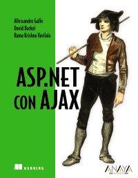 Asp.net con ajax (Anaya Multimedia)