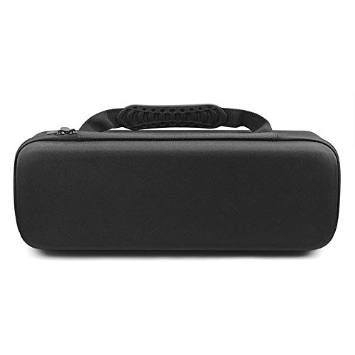 LKHF Hard Travel Case Carry Bag Storage Bag for Dyson Airwrap Styler Hair Curler Accessories Wear-resistant Carry Case